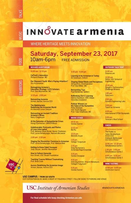 USC IAS IA2017 ASBAREZ FP AD SCHDL